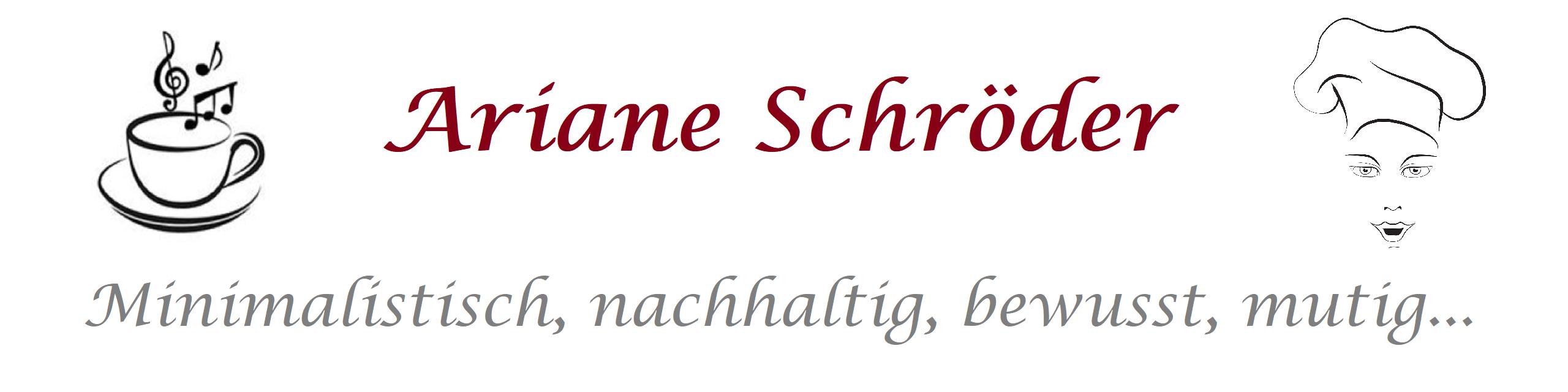 Ariane Schröder